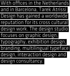 Award Winning Design Studio