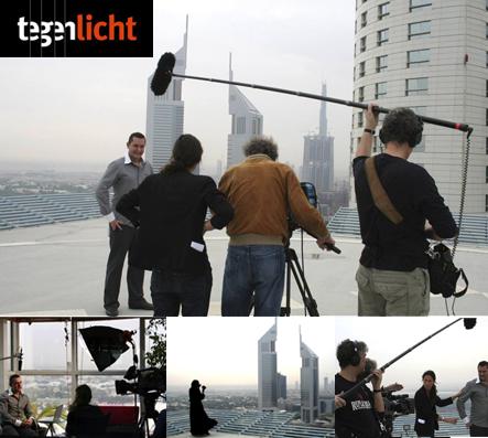 Documentary Tegenlicht