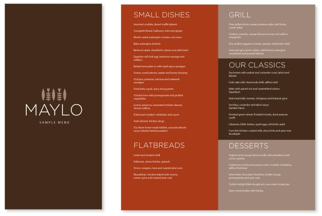 4_Maylo_menu_design_lebanese_london