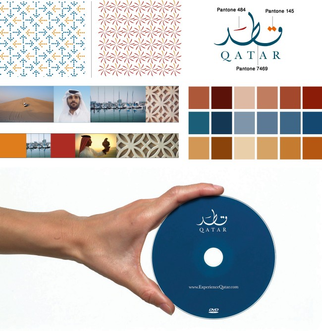 5_Arabic_calligraphy_branding_Qatar_logo_application