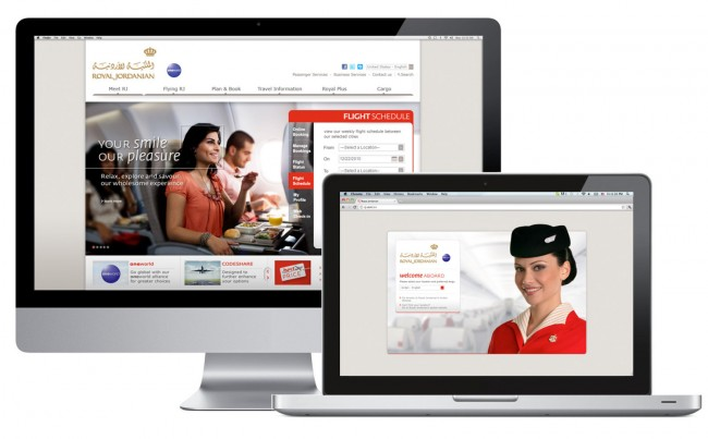 1_RJ_homepage_airline_design_webdesign_Middle_east_arabic