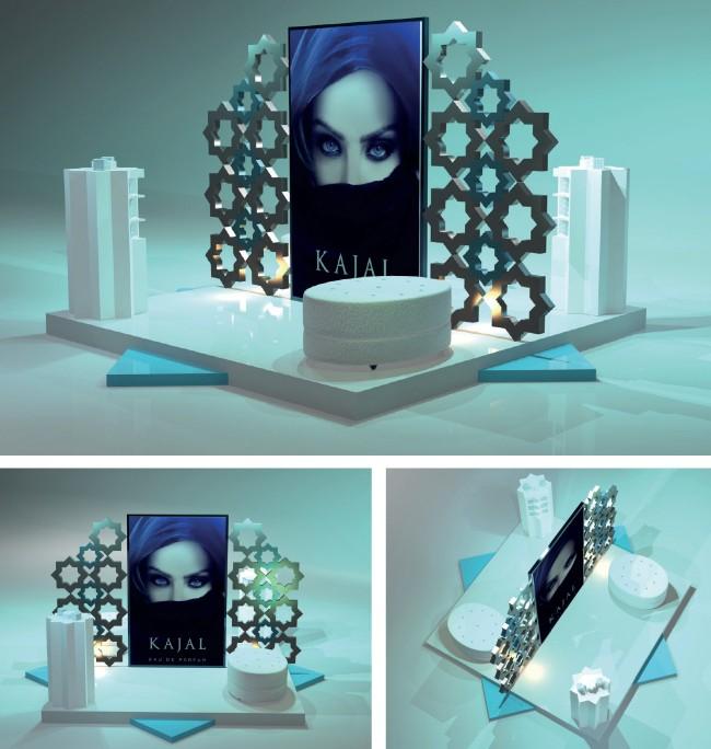 2_perfume_fragrance_brand_podium_mall_point_of_sale
