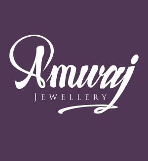 Amwaj_lettering_design