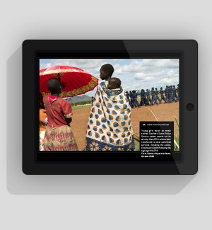 iPad_application_Sudan_book