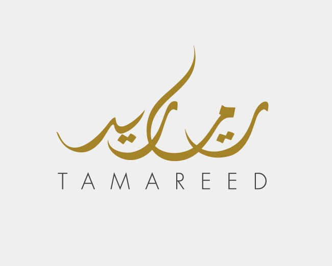 Creative arabic calligraphy logo designs for